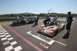 Simone Patrinicola, Radical SR4 Suzuki 1585-RAD 1.6 in griglia di partenza