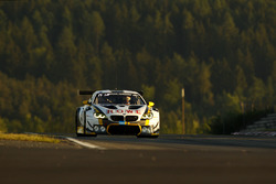#98 Rowe Racing, BMW M6 GT3: Markus Palttala, Nicky Catsburg, Richard Westbrook, Alexander Sims, Max