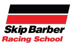 Logo de la Skip Barber Racing School