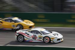 #199 Ferrari of Ontario: Barry Zekelman