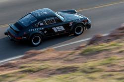 #19 Porsche 911 SC 3.0l Gr4: Laure Many