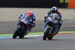Alex Marquez, Marc VDS, Mattia Pasini, Italtrans Racing Team