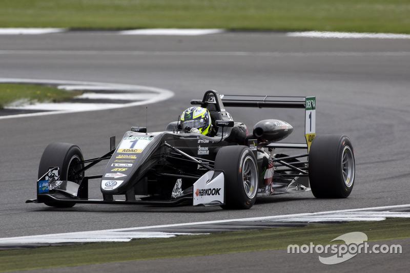 Silverstone - Course 2
