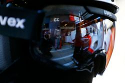 Mechanic, Porsche Team