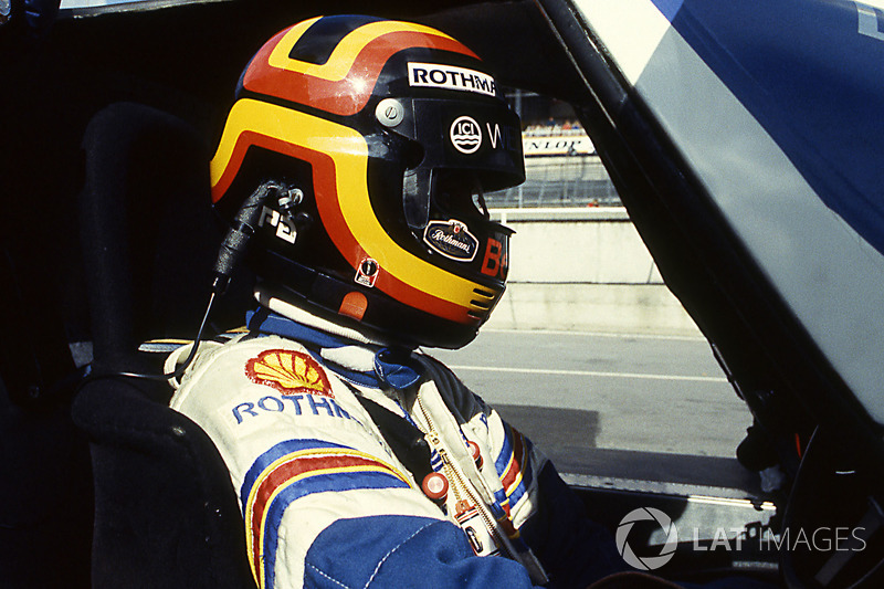 1984: Stefan Bellof