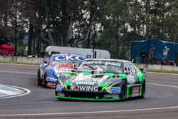 Diego De Carlo, Jet Racing Chevrolet, Sebastian Diruscio, SGV Racing Dodge