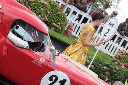 Royal Automobile Club TT Celebration