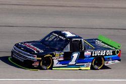 Jordan Anderson, Rick Ware Motorsports Chevrolet