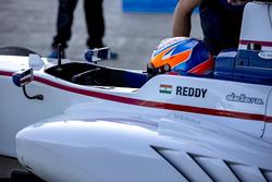 Tarun Reddy, Koiranen GP
