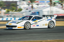 Danny Baker, Ferrari of Palm Beach