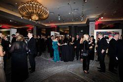 Autosport Awards guests