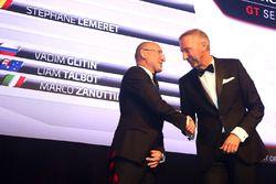 2016 AM Copa de pilotos, Claudio Sdanewitsch, campeón