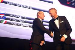 2016 AM Cup pilotos, Claudio Sdanewitsch, campeón