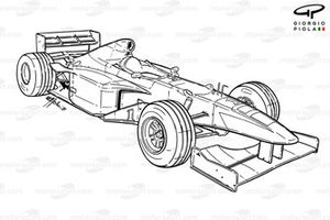 Williams FW20