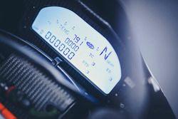 Display at Red Bull KTM Factory Racing