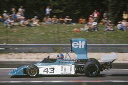 Gerard Larrousse, Brabham BT42 Ford