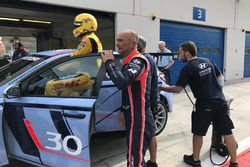 Tom Coronel, Gabriele Tarquini, Hyundai Motorsport