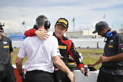 Sieger Patrick Long, Wright Motorsports