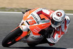 Albert Arenas, Aspar Team