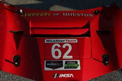№62 Risi Competizione Ferrari 488 GTE