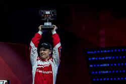 Fastest Lap, Olli Pahkala, Mahindra Racing