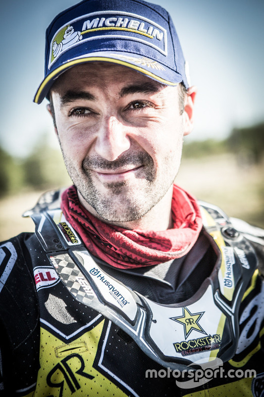 #31 Husqvarna Factory Racing: Pela Renet