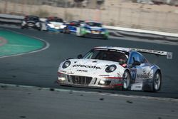 #911 Herberth Motorsport Porsche 991 GT3 R; Daniel Allemann, Ralf Bohn, Robert Renauer, Alfred Renauer, Brendon Hartley