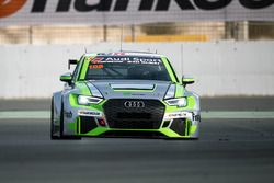 James Kaye, Audi RS 3 LMS TCR