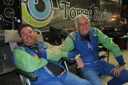 رقم 351 فريق بولاريس: لياندرو توريس، رولدان لوريفال