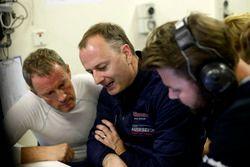 #911 Herberth Motorsport Porsche 991 GT3 R: Daniel Allemann, Ralf Bohn