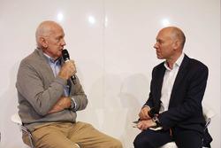 John Fitzpatrick and Toby Moody