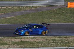 Subaru WRX STi TCR