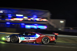 #67 Ford Chip Ganassi Racing Ford GT: Енді Пріоль, Гаррі Тінкнелл, Піпо Дерані