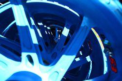 Tito Rabat, Estrella Galicia 0,0 Marc VDS wheel detail