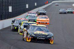 Jeb Burton, JGL Racing Toyota