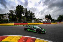 #78 Antonelli Motorsport: Juan Perez