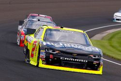 Paul Menard, Richard Childress Racing Chevrolet y Ty Dillon, Richard Childress Racing Chevrolet