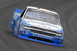 Johnny Sauter, GMS Racing Chevroletz