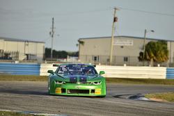 #13 TA2 Chevrolet Camaro, Louis-Phillippe Montour