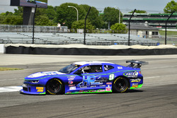 #9 TA2 Chevrolet Camaro, Keith Prociuk, Mike Cope Racing Enterprises
