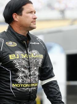 BJ McLeod, Chevrolet Silverado