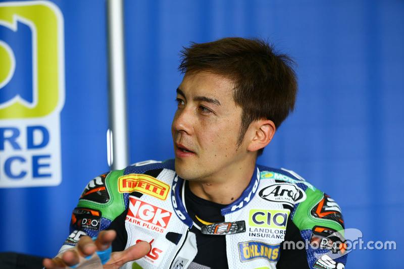 Hiromichi Kunikawa, CIA Landlord Insurance Honda