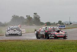 Pedro Gentile, JP Carrera Chevrolet, Esteban Gini, Alifraco Sport Chevrolet