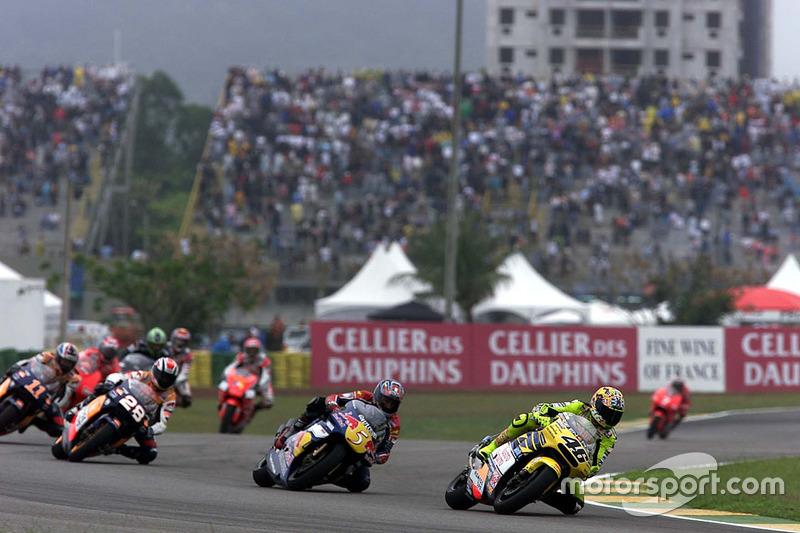 13. Gran Premio de Río 2001