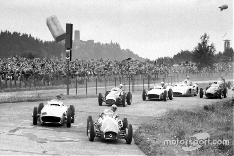 GP da Alemanha, 1951