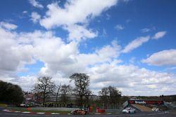 Gordon Shedden, Halfords Yuasa Racing, Honda Civic Type R