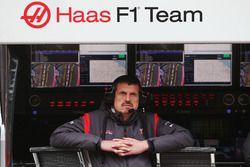 Günther Steiner, Haas F1 Team, Teamchef