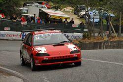 Maurizio Contardi, Honda Civic VTI