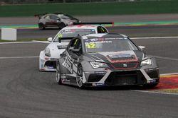 Гийом Мондрон, Delahaye Racing, SEAT León TCR