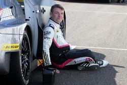 Chris Smiley, BTC Racing, Chevrolet Cruze